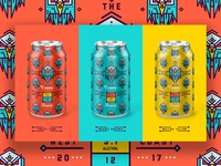 BALD EAGLE BEER Co. | Collection