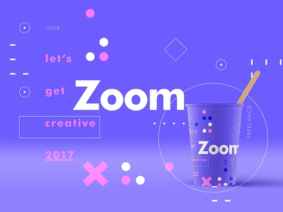 Let's Get Creative 2017 | Zoom