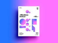 👁Show & Go👁 003 | –Mindless Antics–
