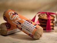 CUTZ Cookie Dough