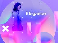 👁Show & Go👁 026 | Elegance
