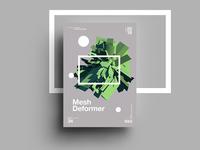 👁Show & Go👁 034 | Mesh Deformer.