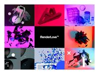 RenderLove™