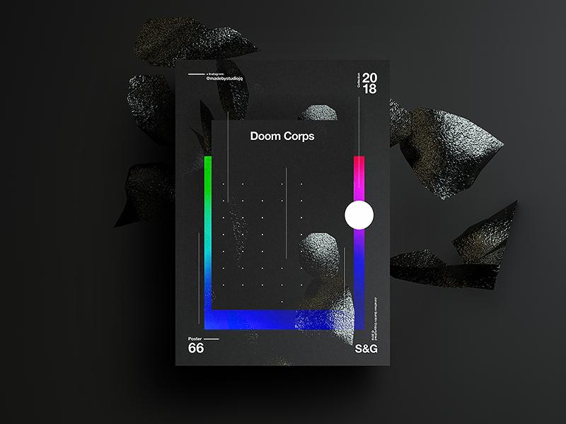Doom Corps