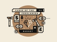 Curse Of The Freelancer | Budget