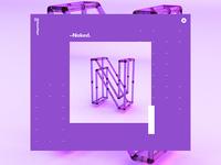 N | 36DaysOfType