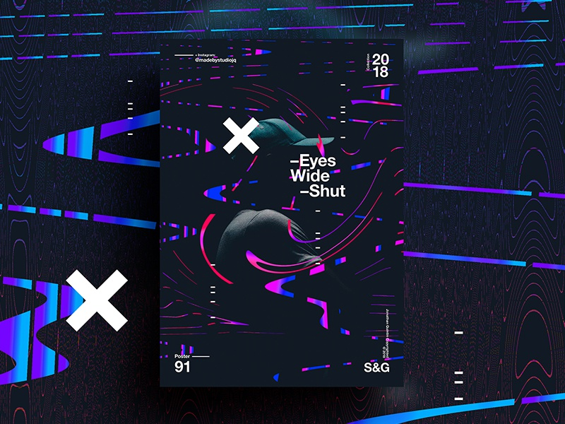 Studiojq2018 show go 091 dribbble