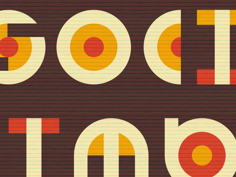 Branding / Typography illustration symbols branding brand logo logomark adobe development color