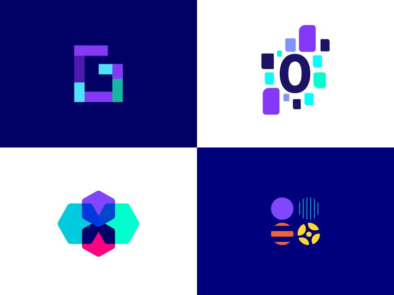 Studiojq2018 may2018 dribbble logos2