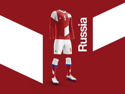 2018 FIFA World Cup Retro Kits | Russia worldcup2018 football kit posters footballkit soccer russia layout worldcup