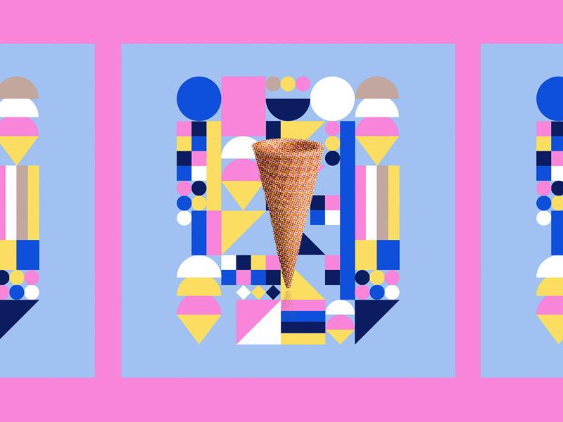 Studiojq2018 june2018 dribbble s g icecream