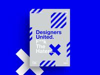 Designers United.