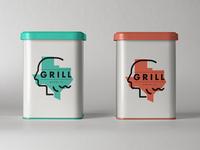 GRILL | Tin II