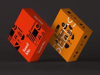 Seed Me | Packaging