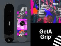 GetAGrip™ | Bail.