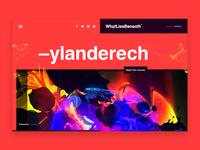 Ylanderech