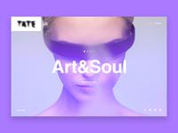 –Art&Soul