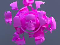 Happy–Pink