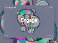 LittleBigWorld | Engage