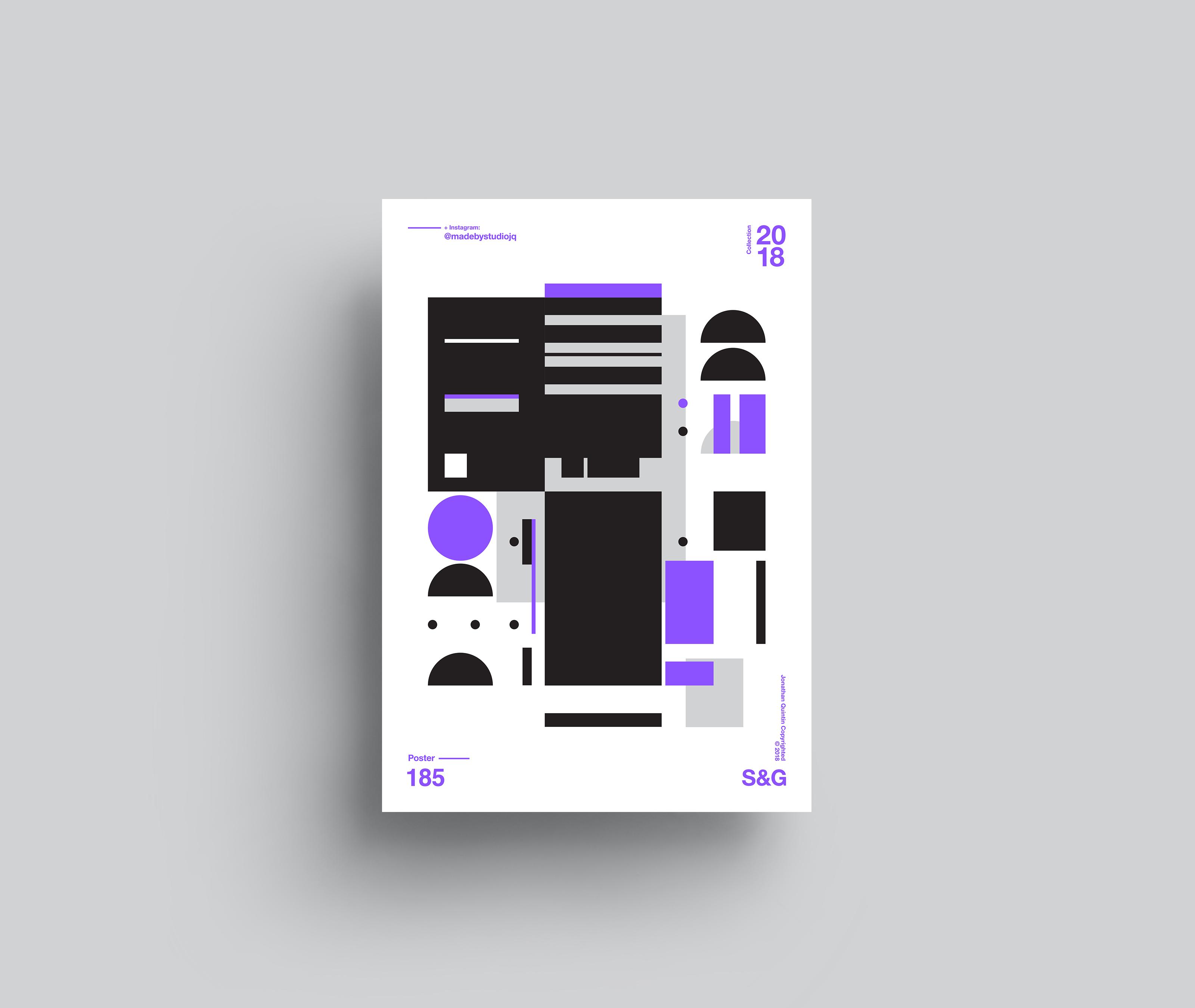 Studiojq2018 show go 185