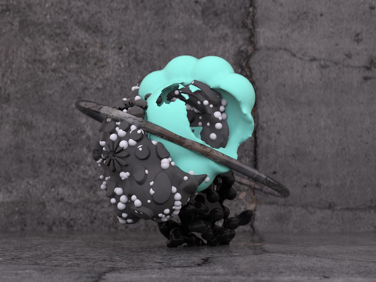 Jadewalk dribbble