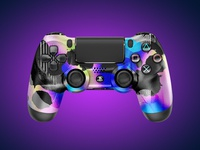 Game On | PS4 Controller