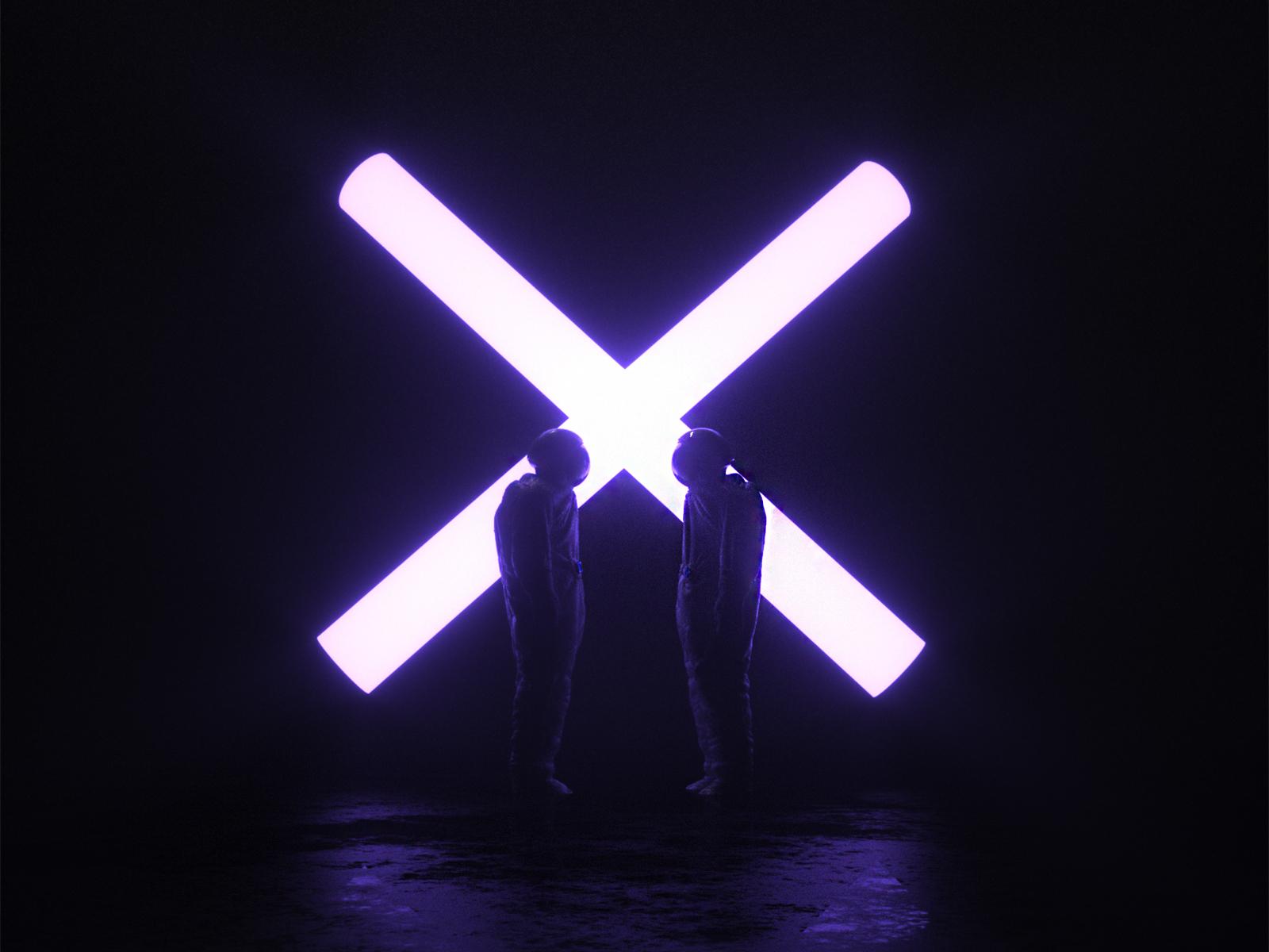 X dribbble 4x