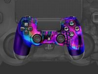 SkullFace | PS4 Controller