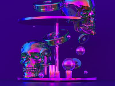 SkullFest