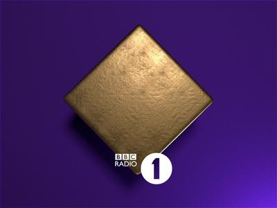 BBC Idents   Radio 1   Dropping Beats radio idents tv bbc cinema4d c4d octane octanerender octane render art scifi fantasy surreal abstract mp4