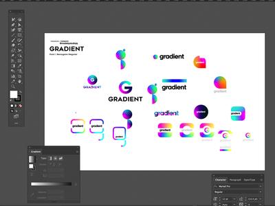 LOGOTen | Gradient