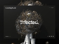 INFECTED | The Virus.