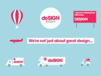 deSIGN iconset for animation