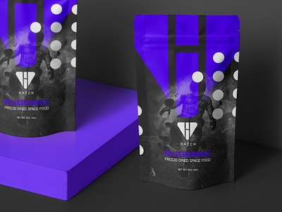 Hatch | Packaging