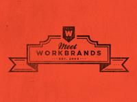 Meet the team WB logo - Some tweaks