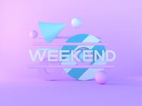 Mbsjq weekend wallpaper drribbble