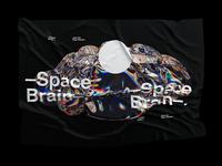 –Space Brain–.