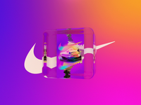 Nike | Color Cube