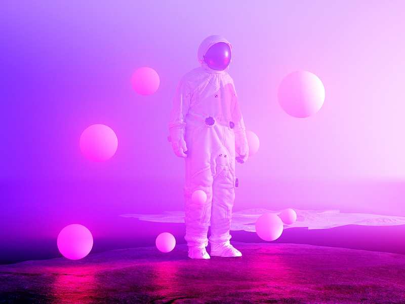 –Space.Dome.