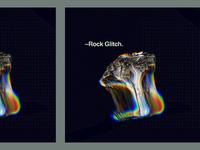 –Rock Glitch.