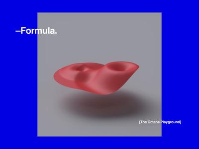 –Forumula.