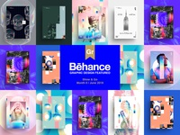 Behance | Featured.