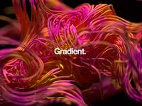 Gradient.