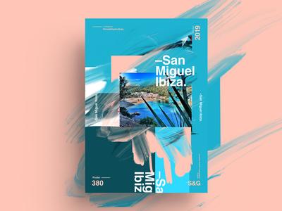 –San Miguel Ibiza.