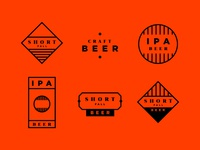 Beer Logomarks