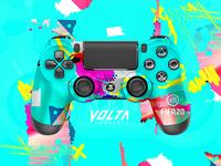FIFA 20 | PS4 Controller