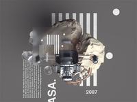 Space Age l 2087