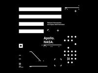 Space Age l Project Mercury | Grid Lockup