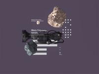 Space Age l NASA | Mars Odyssey