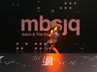 The Morning After the Night Before dance astronaut spaceman c4dr21 movie film interstellar animation motion scifi space octanerender octane c4d c4dr20